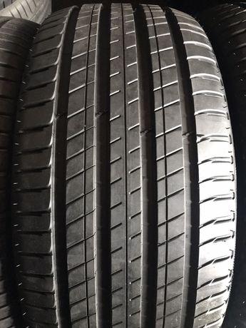 255/50/19 R19 Michelin Latitude Sport 3 4шт новые