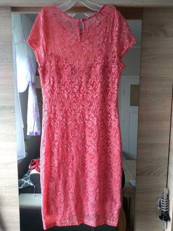 Sukienka koronkowa S/M