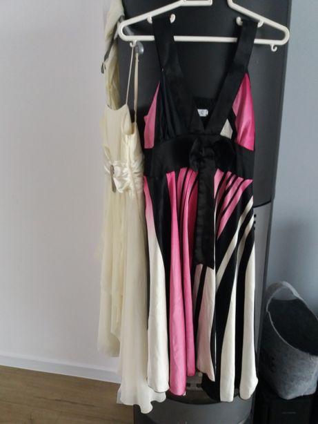 Sukienki ciążowe