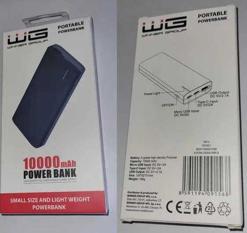 Power Bank Winner Group 10 000 mAh