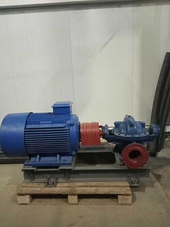 Насосний агрегат Д-320