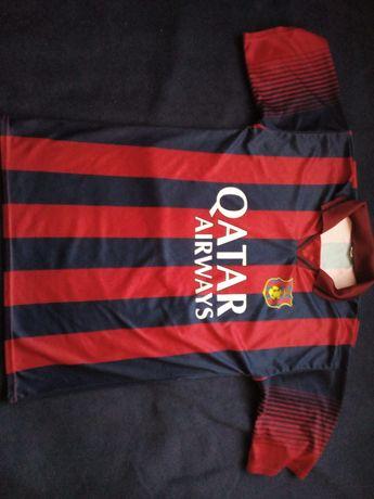 Koszulka FC Barcelona, Neymar #11, rozmiar M, stan bardzo dobry!