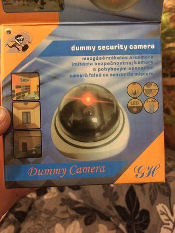 Муляж камеры наружного наблюдения