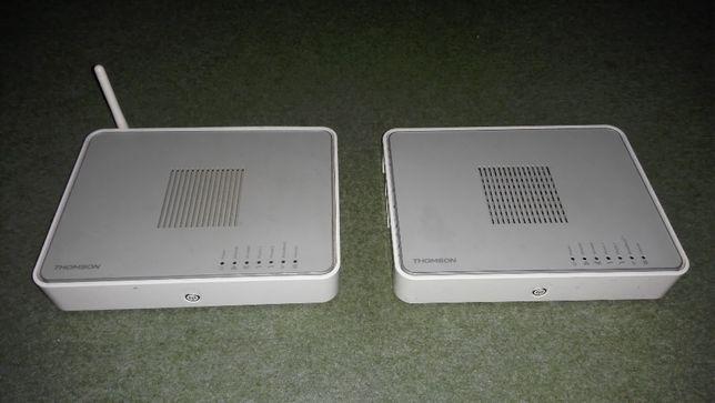 Pack tecnologico modem telemóvel