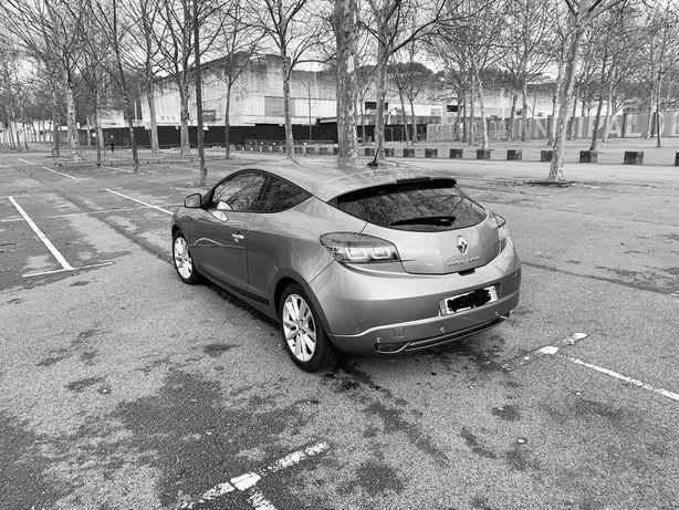 Renault Megane III coupé 1.5 dci