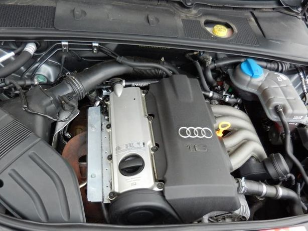 Silnik A4 b6 Passat b5 lift 1.6 AZL