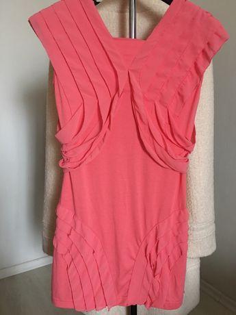 Платье подростковое XL