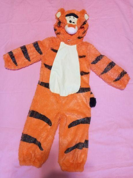 костюмт Тигр з Вінні пуха