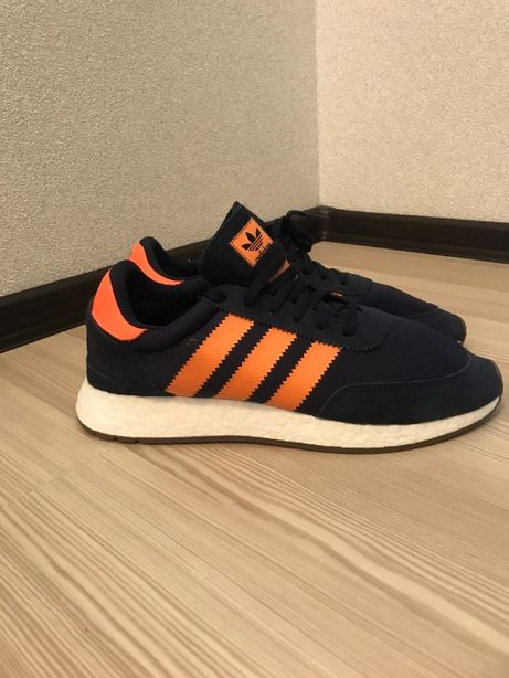 Кроссовки мужские Adidas оригинал 45 размер, 31 см