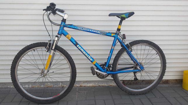 Горный Велосипед Команч Германия,Австрия.