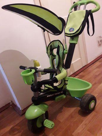 Детский велосипед Smart Trike DX 3 в 1