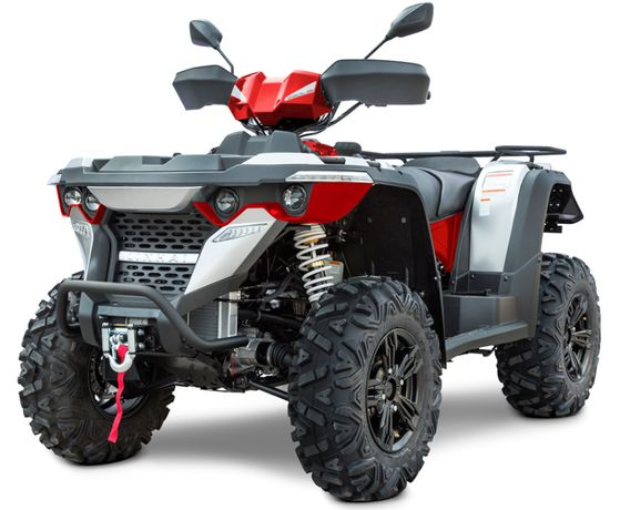 LINHAI M550L EPS EFI 4x4 AR Gwarancja, Raty, 500cc Moto eXtreme Niwa