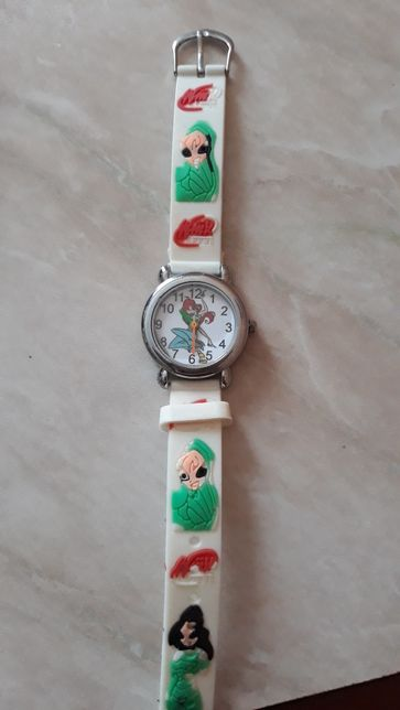 Наручний дитячий годинник - чудовий подарунок