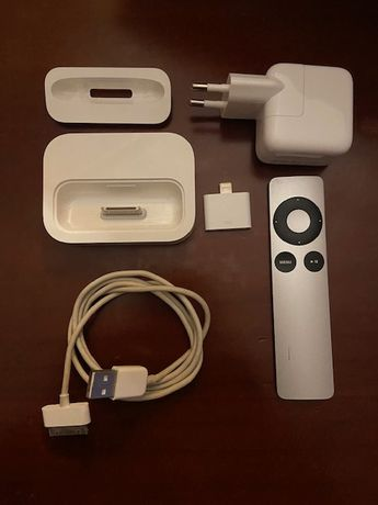 Apple Docking Station para Ipod Touch e Iphone
