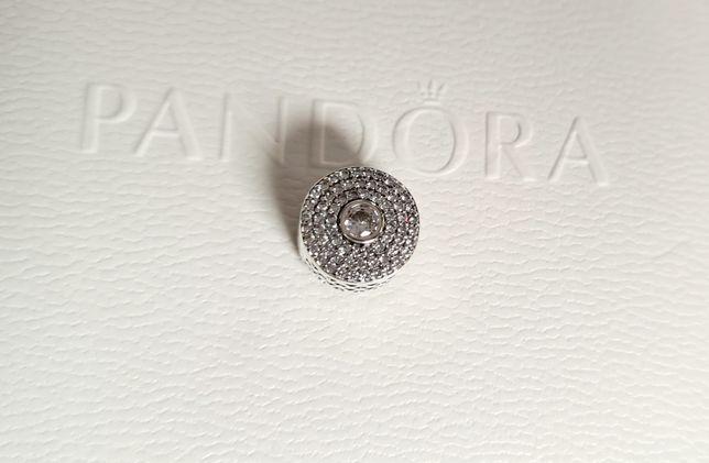 Charms srebro próba 925 do Pandora,Apart,Yes
