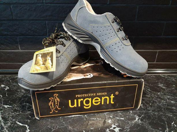 Черевики робочі urgent 43 розмір