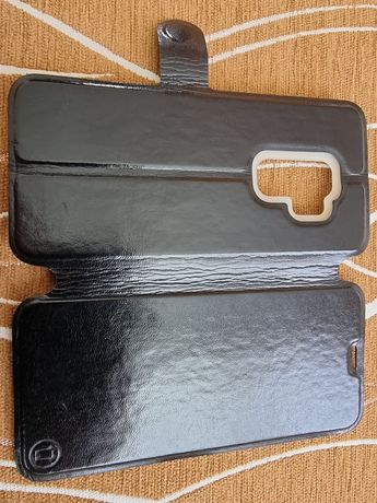 ETUI do Galaxy S9+ PLUS (mobiwear) LUX