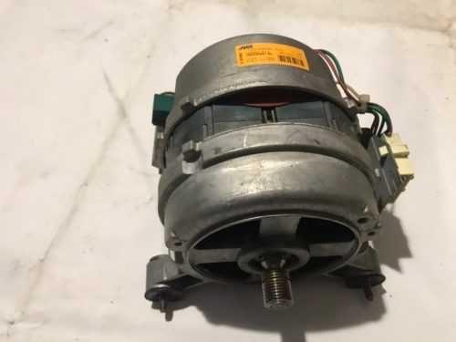 Мотор двигатель на стиральную машину Индезит Indesit WISE 107 X