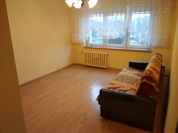 Mieszkanie dwupokojowe 38m od 1 XI 2021