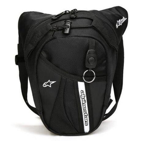 Bolsa Cintura/Perna Alpinestar (mota, bicicleta, caminhada)