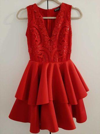 Sukienka Emo rozmiar xs