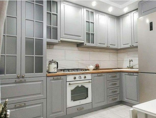 Изготовление мебели на заказ кухни,спальни,гостиные,шкаф купе,прихожие