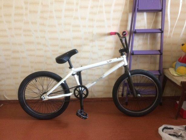 Продам BMX Mongoose для новичков