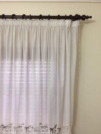 Cortinas cortinados