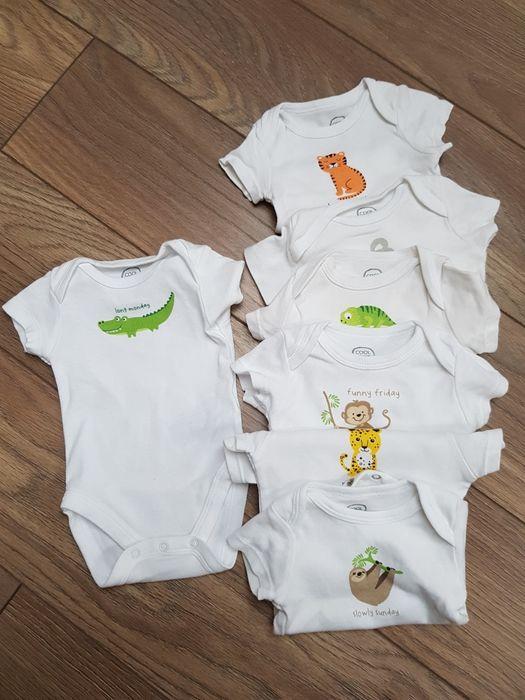Body niemowlęce smyk r. 56 Legnica - image 1