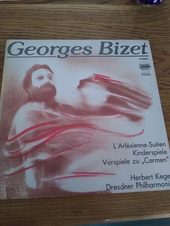 Georges Bizet Carmen winyl drezno