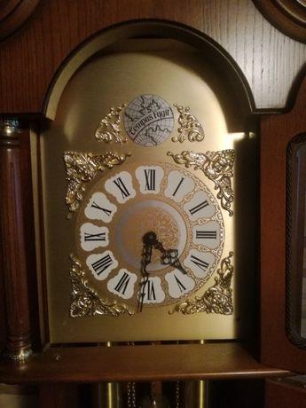 Zegar stojący Tempus Fugit