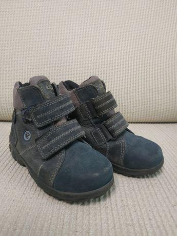 Зимние ботинки ECCO р.26