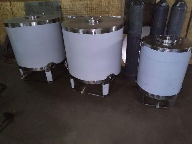 Перегонный куб 200-500л