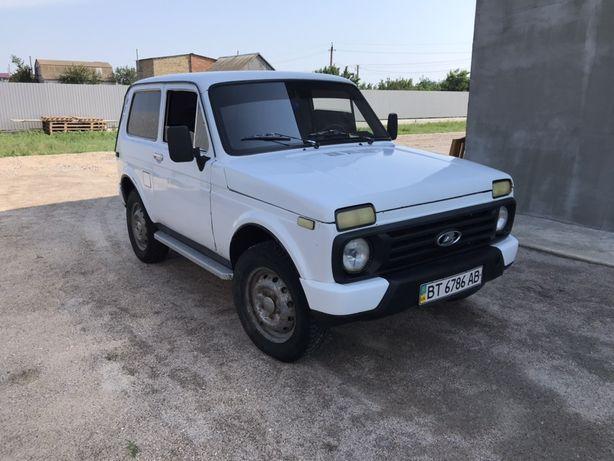 Продам ВАЗ 2121 - Нива