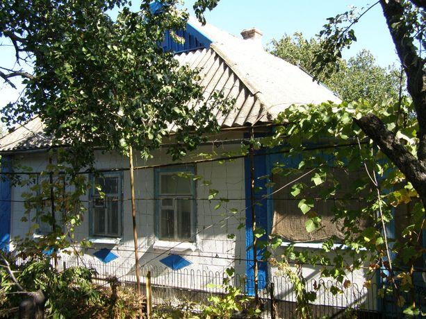 продам газифированный дом по ул. Пятихатки в г. Гуляйполе