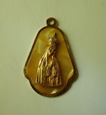 Medalha fantasia de Nossa Senhora