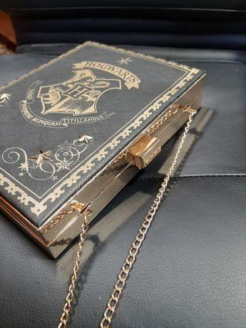 Клатч , сумка с цепочкой Primark x Harry Potter
