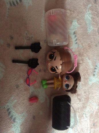 Продам 4 Кукл лол