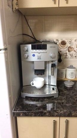 Продаю кавоварку