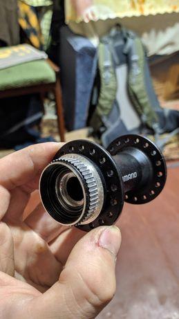 Корпус из под передней втулки Shimano Alivio HB-M4050 ALIVIO 36H