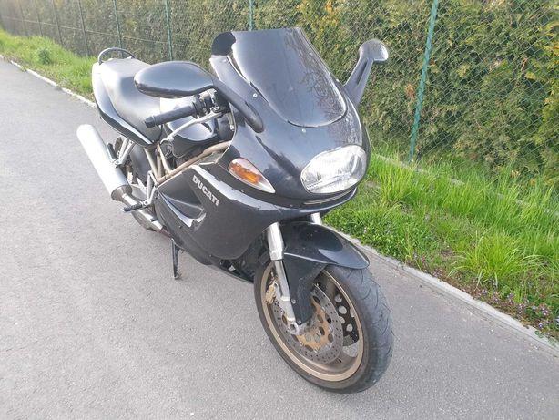 Ducati ST2 kat A2