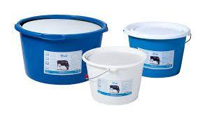 Lonolick uniwersal lizawka wiadro 22 kg krowy, opasy