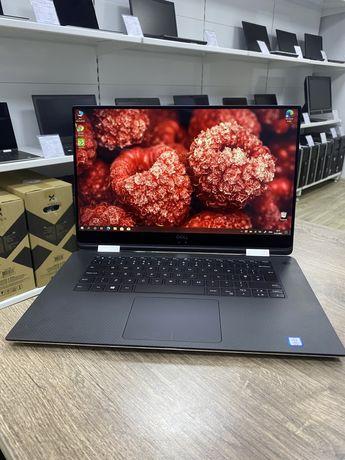 Ноутбук Ноутбук Dell XPS (I7-8705G/8/256SSD/VEGA M GL-4GB)