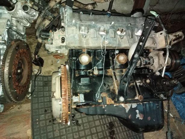 Продам двигатель Geely ck mk