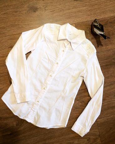 Школьная блуза 10-12 лет