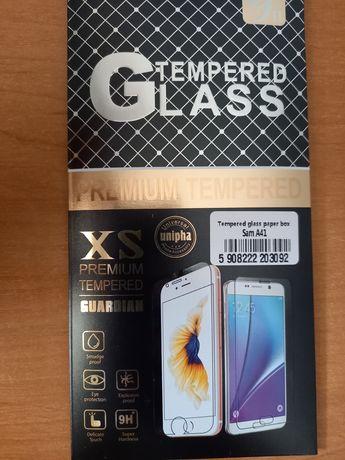 Szkło hartowane Samsung A41