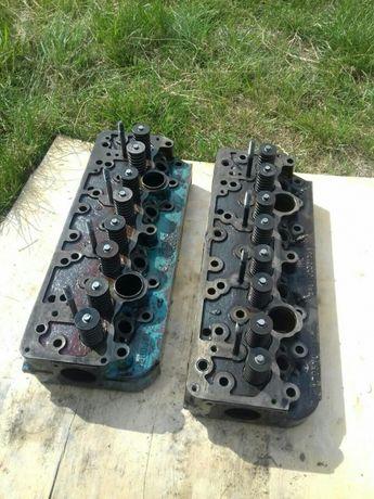 Головки двигунів МТЗ Д-240.Д-245.