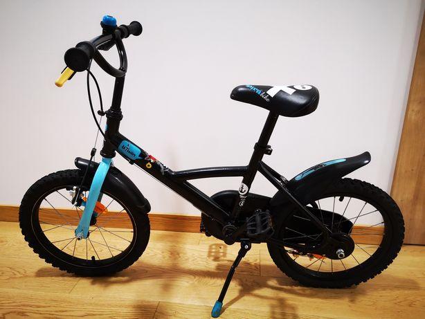 Rower dziecięcy BTWIN 16 Decatlon