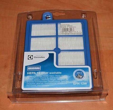 Фильтр для пылесоса ELECTROLUX HEPA EFH 12W