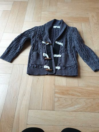 Ubrania sweter bluza 98